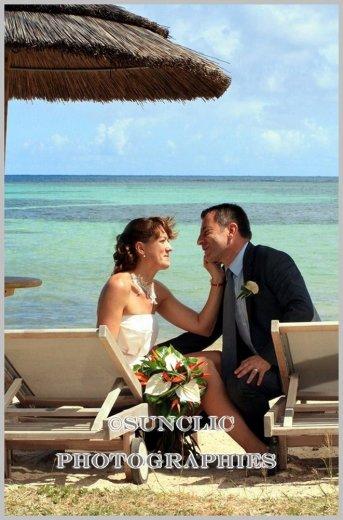 Photographe mariage - SUNCLIC PHOTOGRAPHIES - photo 46