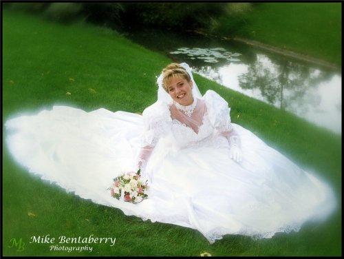 Photographe mariage - Mike Bentaberry - photo 5