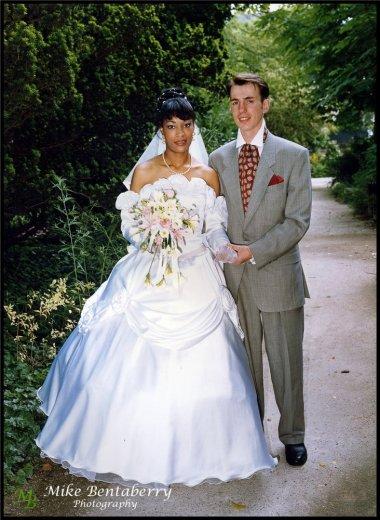Photographe mariage - Mike Bentaberry - photo 8