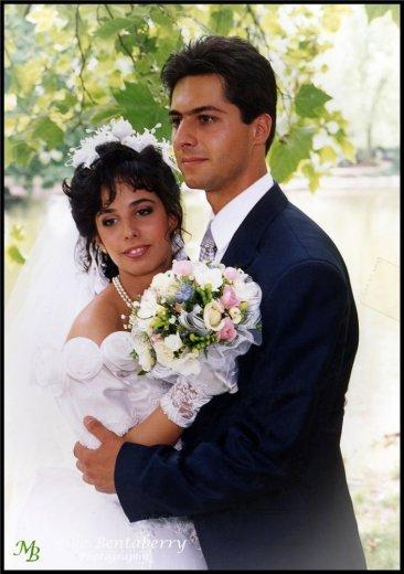Photographe mariage - Mike Bentaberry - photo 10