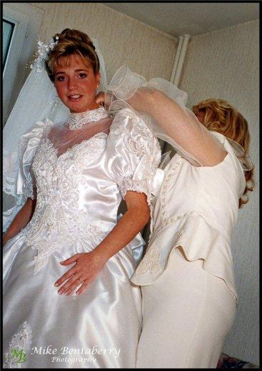 Photographe mariage - Mike Bentaberry - photo 2