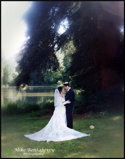 Photographe mariage - Mike Bentaberry - photo 13