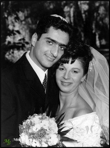 Photographe mariage - Mike Bentaberry - photo 17