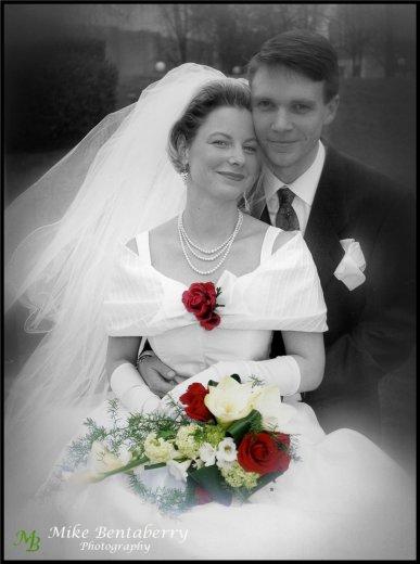 Photographe mariage - Mike Bentaberry - photo 14