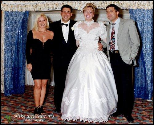 Photographe mariage - Mike Bentaberry - photo 22