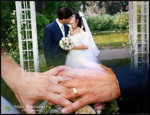Photographe mariage - Mike Bentaberry - photo 19