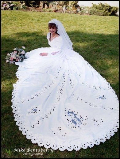 Photographe mariage - Mike Bentaberry - photo 4