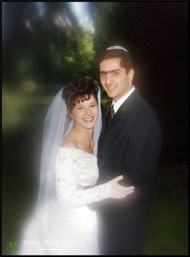 Photographe mariage - Mike Bentaberry - photo 16