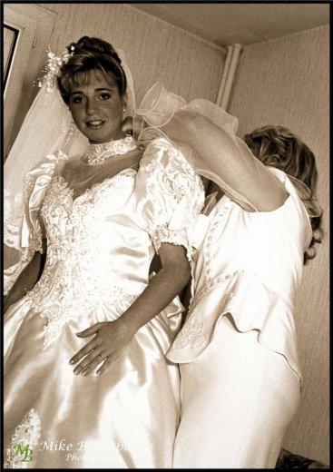 Photographe mariage - Mike Bentaberry - photo 1