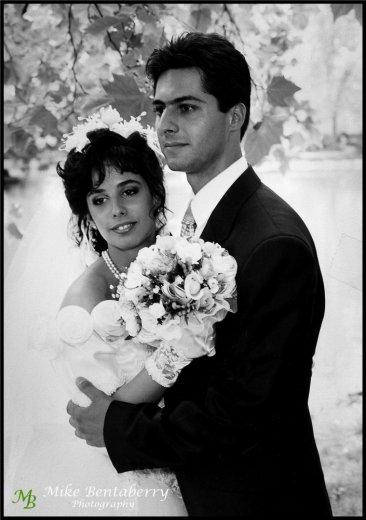 Photographe mariage - Mike Bentaberry - photo 9
