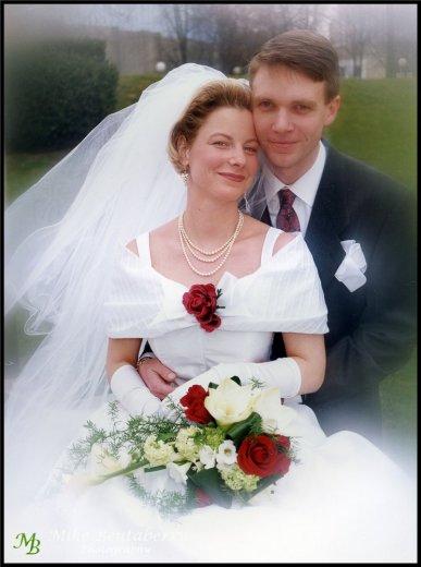 Photographe mariage - Mike Bentaberry - photo 15