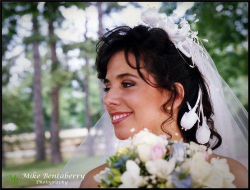 Photographe mariage - Mike Bentaberry - photo 7