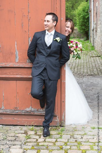 Photographe mariage - Ludo Photo - photo 2