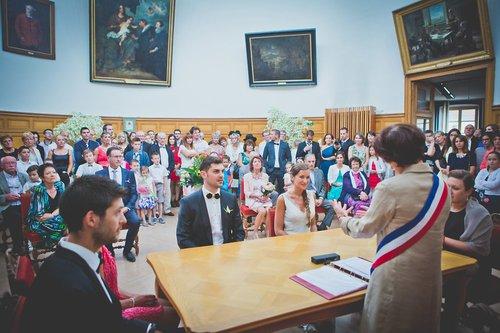 Photographe mariage - NorèneM Photographe Mariage  - photo 33