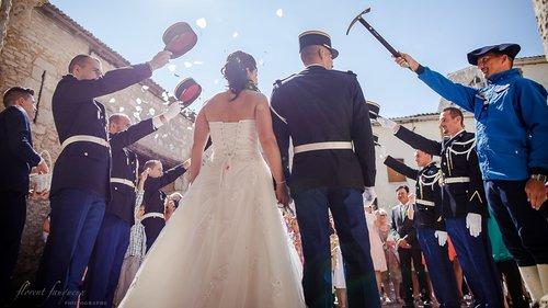 Photographe mariage - Florent Fauqueux Photographe - photo 30