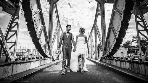 Photographe mariage - Florent Fauqueux Photographe - photo 54
