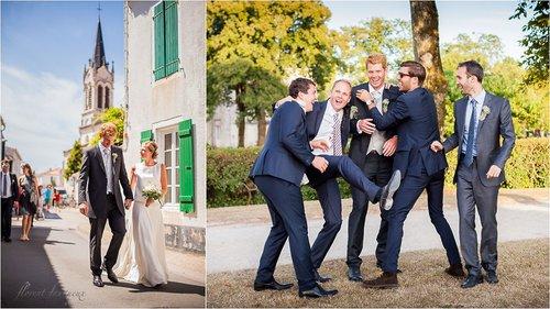 Photographe mariage - Florent Fauqueux Photographe - photo 71