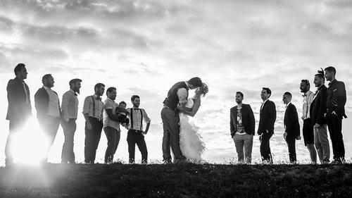 Photographe mariage - Florent Fauqueux Photographe - photo 58