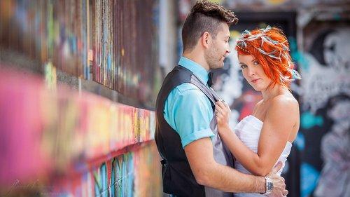 Photographe mariage - Florent Fauqueux Photographe - photo 55
