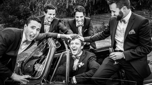 Photographe mariage - Florent Fauqueux Photographe - photo 62
