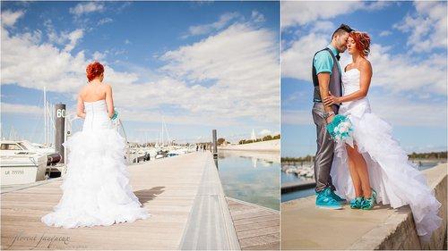 Photographe mariage - Florent Fauqueux Photographe - photo 77
