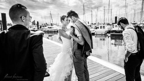 Photographe mariage - Florent Fauqueux Photographe - photo 53