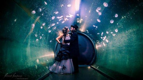 Photographe mariage - Florent Fauqueux Photographe - photo 60