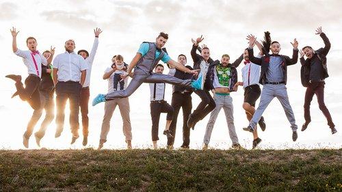 Photographe mariage - Florent Fauqueux Photographe - photo 57