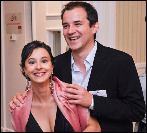 Photographe mariage - ITP - photo 9