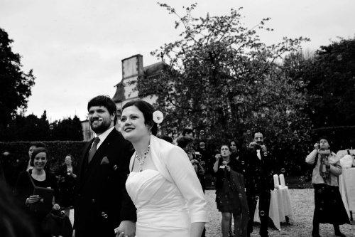 Photographe mariage - Enora Baubion  - photo 23