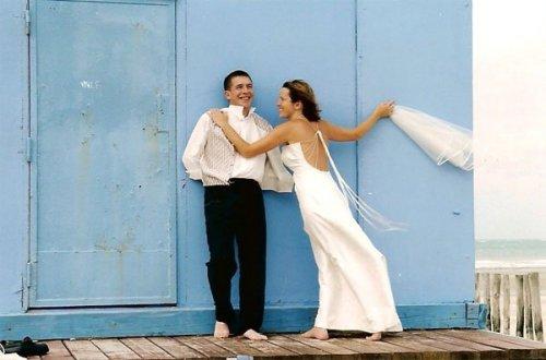 Photographe mariage - BRAUN BERNARD - photo 1