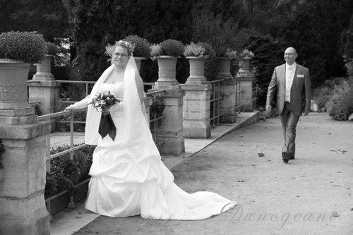 Photographe mariage - josé dunogeant - photo 13