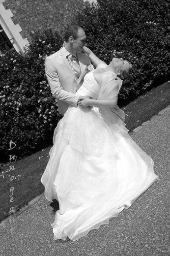 Photographe mariage - josé dunogeant - photo 2