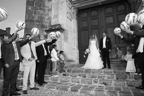 Photographe mariage - josé dunogeant - photo 16