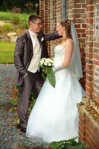 Photographe mariage - josé dunogeant - photo 14
