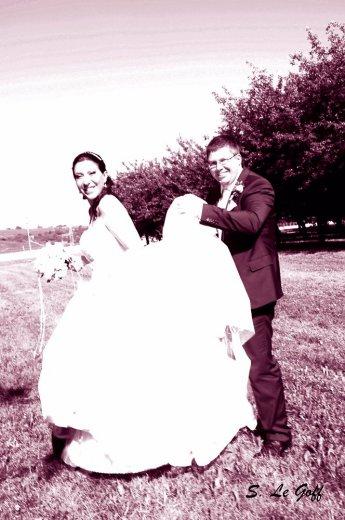 Photographe mariage - Séverine LE GOFF Photographie - photo 12