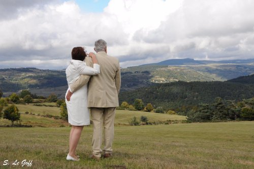 Photographe mariage - Séverine LE GOFF Photographie - photo 11