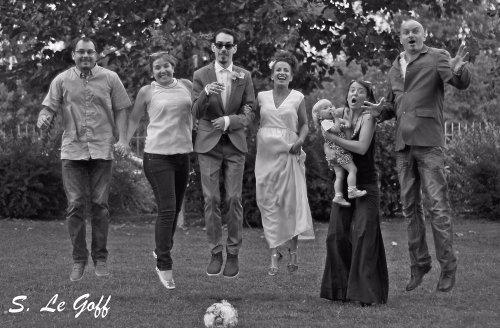 Photographe mariage - Séverine LE GOFF Photographie - photo 13
