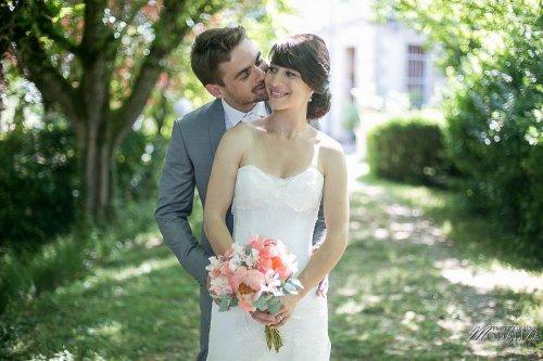 Photographe mariage - Modaliza Photo - photo 10