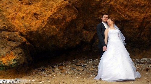 Photographe mariage - IMAGE NOUVELLE - photo 15