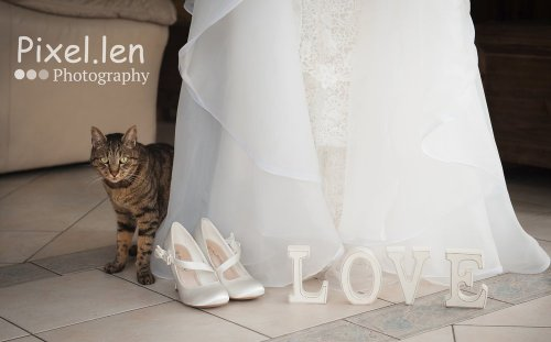 Photographe mariage - Pixel.len Photography - photo 11