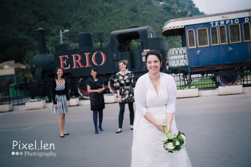 Photographe mariage - Pixel.len Photography - photo 35