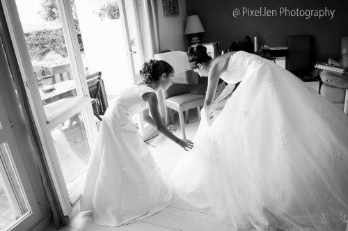 Photographe mariage - Pixel.len Photography - photo 42