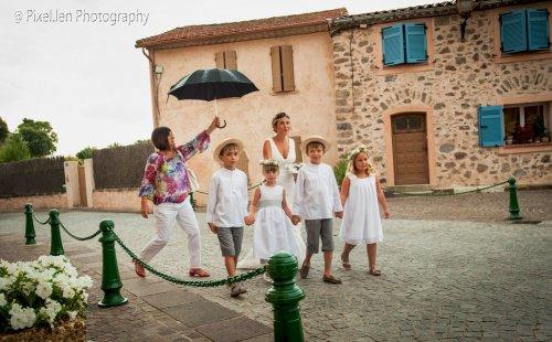 Photographe mariage - Pixel.len Photography - photo 83