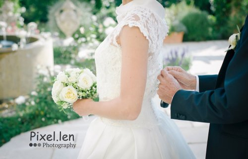 Photographe mariage - Pixel.len Photography - photo 2