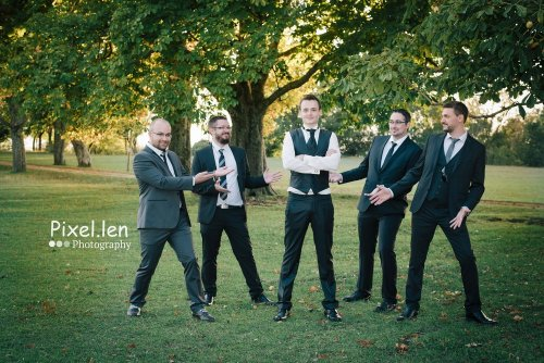 Photographe mariage - Pixel.len Photography - photo 29
