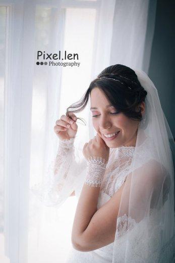Photographe mariage - Pixel.len Photography - photo 20