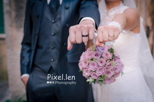 Photographe mariage - Pixel.len Photography - photo 25