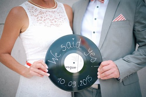 Photographe mariage - Pixel.len Photography - photo 15