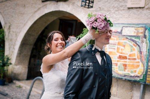 Photographe mariage - Pixel.len Photography - photo 22